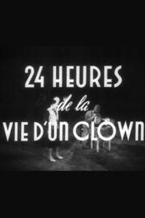 24 heures de la vie d'un Clown