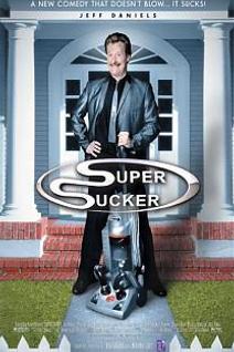 Super Sucker