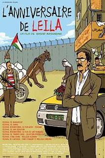 L'Anniversaire de Leila