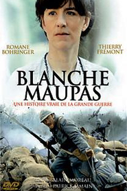 Blanche Maupas