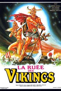 La ruée des Vikings