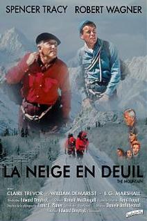 La Neige en Deuil