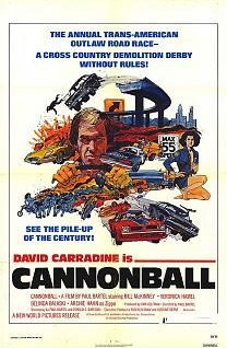 Cannonball !