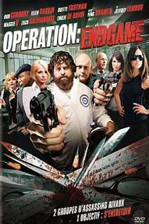 Opération : Endgame