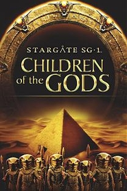 Stargate : Children of the Gods