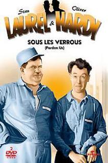 Laurel & Hardy : Sous les verrous