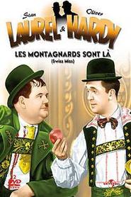 Laurel & Hardy : Les montagnards sont là