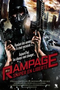 Rampage : Sniper en liberté