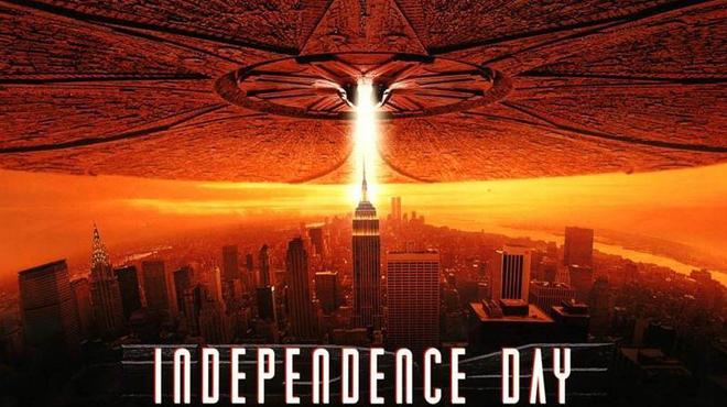 Un deuxième Independence Day ?