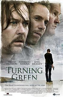 Turning Green