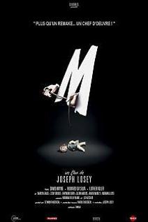 M (Joseph Losey)