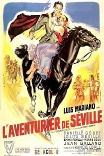 L'aventurier de Seville