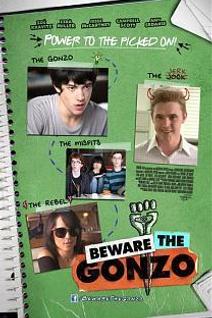 Beware the Gonzo