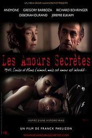 Les Amours secrètes