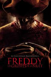 Freddy : Les Griffes de la nuit