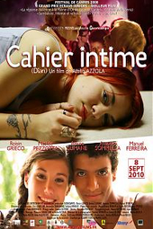 Cahier intime