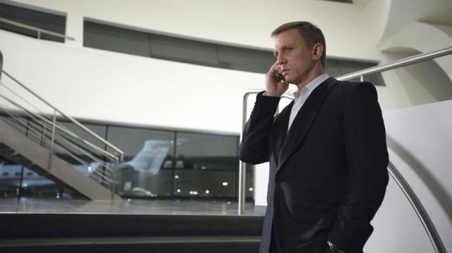 Daniel Craig confirmé pour le 'Millenium' de Fincher