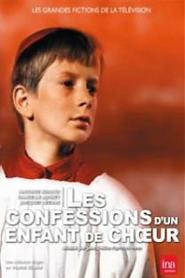 Les Confessions d'un enfant de choeur