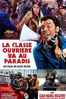 La classe ouvrière va au paradis