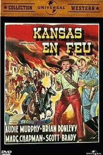 Kansas en feu