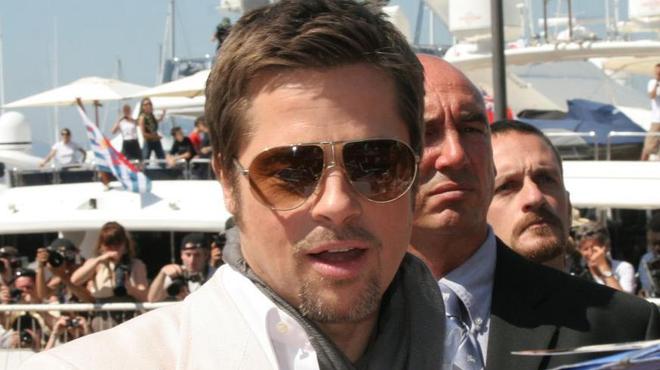 Retrouvailles pour Brad Pitt et Andrew Dominik