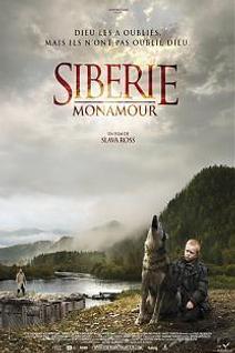 Sibérie, mon amour