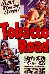 La route au tabac