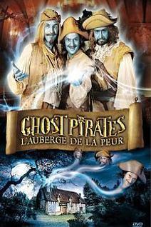 Ghost Pirates, l'auberge de la peur