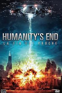 Humantity's End