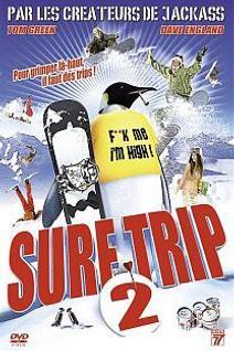 Surf Trip 2