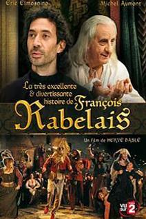 La tres excellente et divertissante histoire de François Rabelais