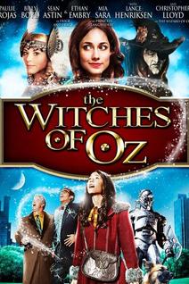 Les Sorcières d'Oz