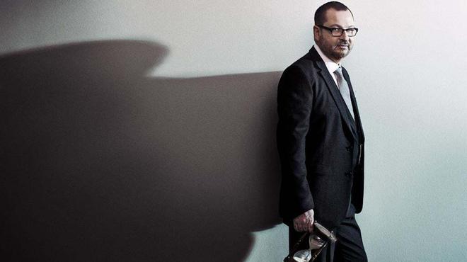 Lars von Trier 'fier' d'être non grata à Cannes, réitère ses excuses