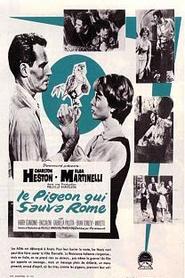 Le pigeon qui sauva Rome