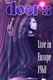 The Doors : Live in Europe