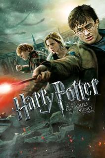 Harry Potter et les reliques de la mort - 2ème partie