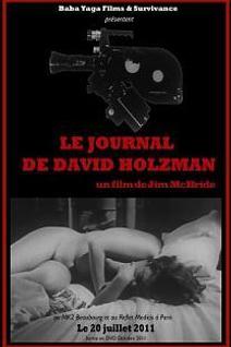 Le Journal de David Holzam