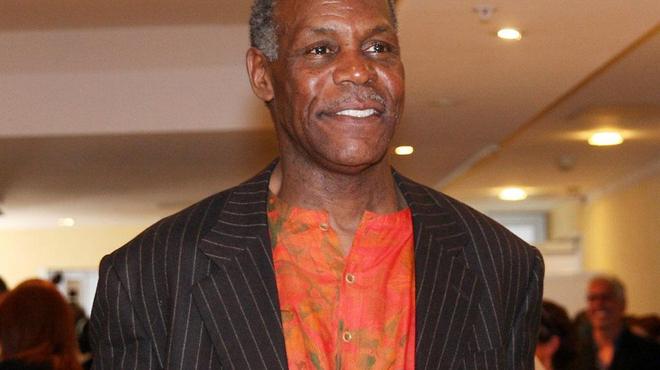 Danny Glover, invité d'honneur des Trophées caribéens