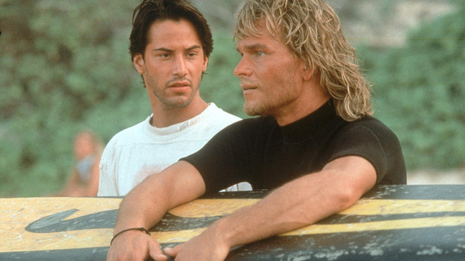 Point Break aura bien son remake !