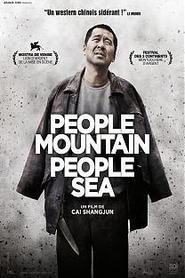 People Mountain People Sea