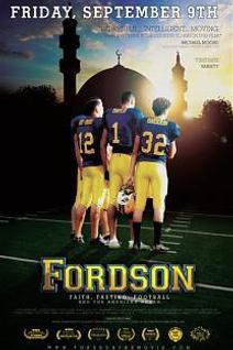 Fordson : Faith, Fasting, Football