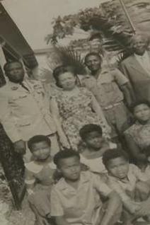 Indochine, sur les traces d'une mère