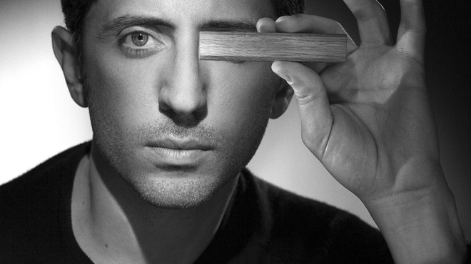 Gad Elmaleh rejoint Le Capital de Costa-Gavras