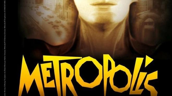 L'univers de Metropolis à l'honneur à la Cinémathèque