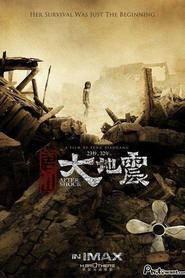 Tremblement de Terre à Tangshan