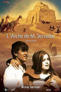 L'Arche de Monsieur Servadac