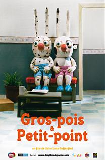 Gros-Pois & Petit-Point