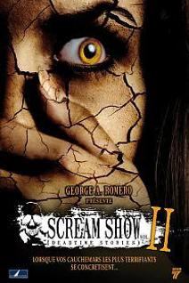 Scream Show - Vol.2
