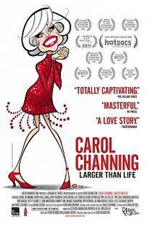 Carol Channing : Larger Than Life