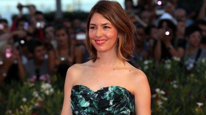Sofia Coppola s'intéresse aux pilleurs de célébrités